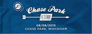Bigger, better and louder: Award-winning Chase Park Festival returns with its strongest lineup yet