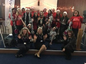 Fundraising Night raises more than £3000!