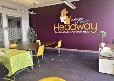 Meeting Space Headway Darlington