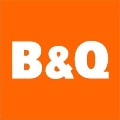 bandq logo
