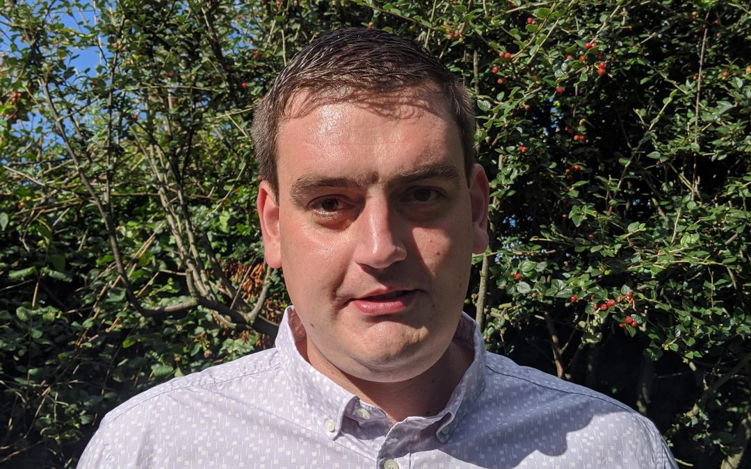Josh Atkins Age 28 Members Representative
